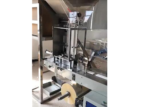 温州纸吸管包装机