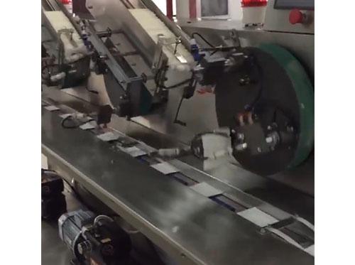 温州医药材料包装机