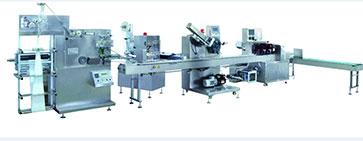宏泰机械参加2020年9月南京第27届生活用纸国际展览会